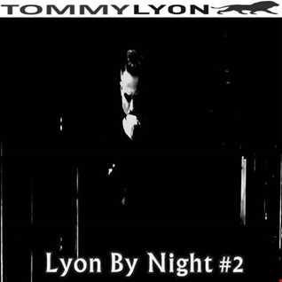 Tommy Lyon  - Lyon By Night 2 -  October 2016