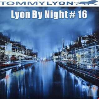 Tommy Lyon - Lyon By Night 16 - September 2019