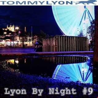 Tommy Lyon - Lyon By Night 9 - March 2019