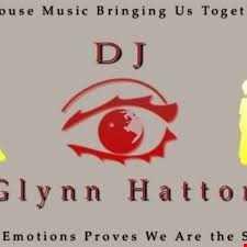 Glynn Hatton October Funky House Edition 2010
