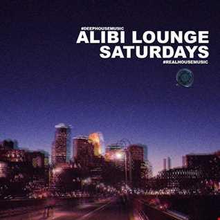 Kris Holiday Live at Alibi Lounge 9-3-16