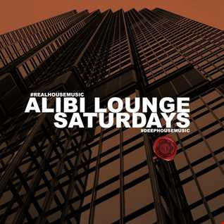 Kris Holiday Live at Alibi Lounge 11-5-16