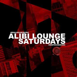 Kris Holiday Live at Alibi Lounge 12-10-16