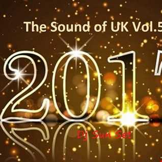 The Sound of UK Vol.5