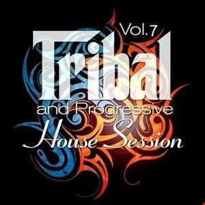 Tribal House Session Vol.7