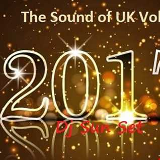 The Sound of UK Vol.2