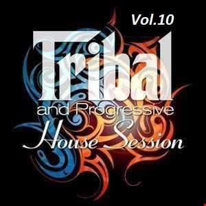 Tribal House Session Vol.10(Happy Valentine)