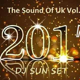 The Sound of UK Vol.4