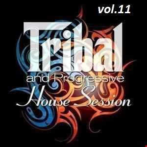 Tribal House Session Vol.11