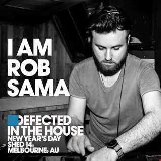 Rob Sama - December House 2014.