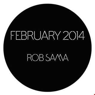 Feb 14 House Mix
