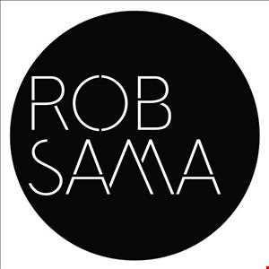 Rob Sama Live on Wax - Feb 2013 Deep House