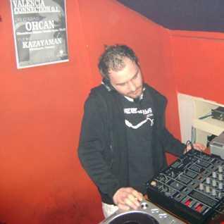 DJ Raul Sete @ SUBTERRANI House Club   SUB REVIVAL SESSION VOL 1    90´s