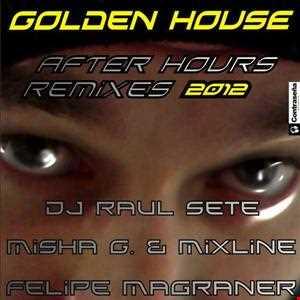 DJ Raul Sete - Golden House (05.00 AM Remix) FREE DOWNLOAD