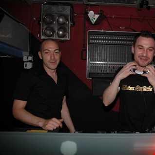 DJ Raul Sete @  2011  1er Aniversario DEEJAYS ForoActivo / Gabanna Enero 2011(Techno House & Tribal) whit Tracklist