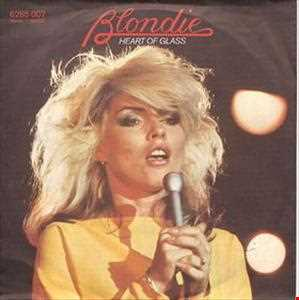 BLONDIE - HEART OF GLASS (DJ Raul Sete 2013 PRVT Mix) FREE DOWNLOAD
