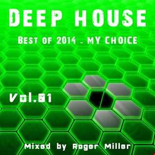 Best of Deep House 2014 (Vol.01)