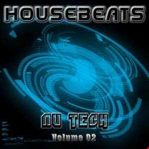 HOUSEBEATS - Nu Tech (Vol.02)
