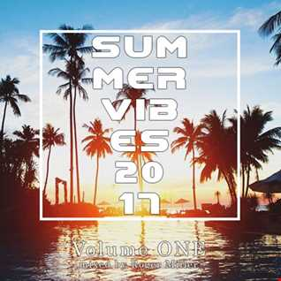 Summervibes 2017 (Vol.01)