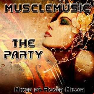 MuscleMusic - The Party