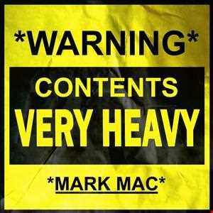 Mark Mac Progressive house set OCT 13 heavy mix