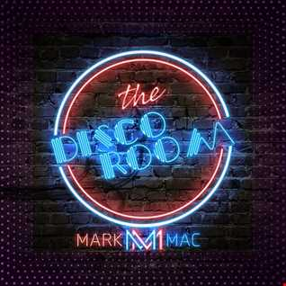 THE DISCO ROOM