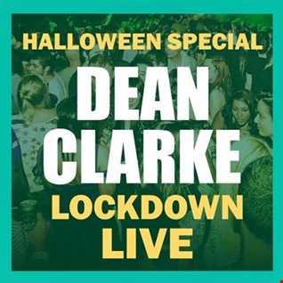 Saturday Night Lockdown LIVE Halloween 2020