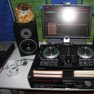 DJ G Lynx Progressive into Psy Trance Mix 14.05.2016