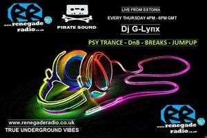 Live   o djG Lynx o  107.2FM!  05.09.2013! Thu Sep 05 175923 2013