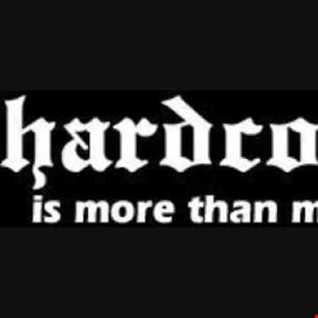 DJ G LYNX HARDCORE MIX 001  18.12.2016