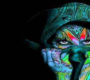 DJ G LYNX Psytrance Mix 18 11 2016