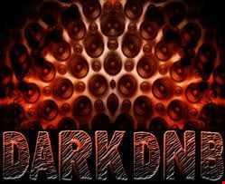 DJ G LYNX WICKED DARK DNB MIX 14.12.2019