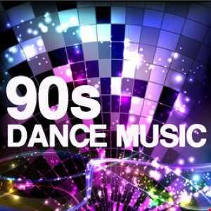 Mattjfromwey - 90's Mix