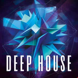 Deep House Blue