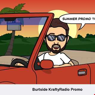Burtside KraftyRadio Promo