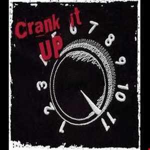 Crank It Up  Mash Up Sept 2017
