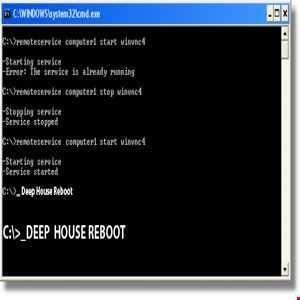 Deep House Reboot 2 (July 2016)