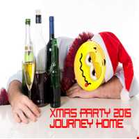 Xmas Party 2015 Journey Home Deep House