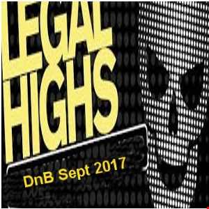 Legal Highs (DnB Sept 2017)