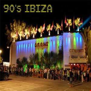 Ibiza 90s Mix
