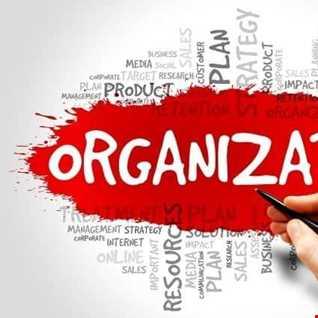 Deep Organization