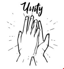 Peace Love Unity
