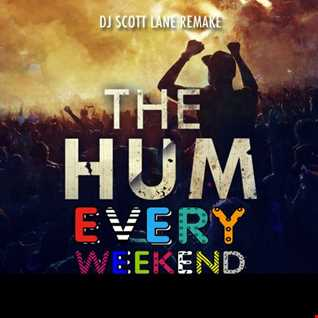 Dimitri Vegas, Like Mike & Ummet Ozcan & David Zowie   The Hum Every Weekend (DJ Scott Lane Remake)