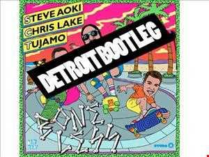 Steve Aoki & Fedde Le Grand   Boneless Detroit [SCL Bootleg]