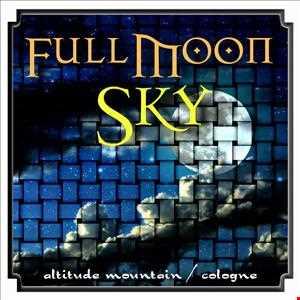vaKANga   FULL MOON   (altitude mountain)   cologne   july,2o13