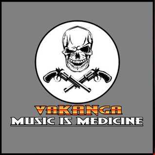 vaKANga   MUSIC IS MEDICINE   (altitude mountain) , cologne   aug. 2o16