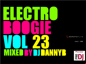 Electro Boogie Vol 23 FREE DOWNLOAD