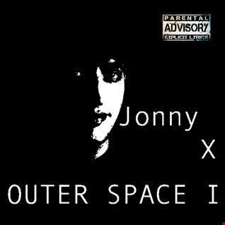 Jonny X Presents- Outer Space I
