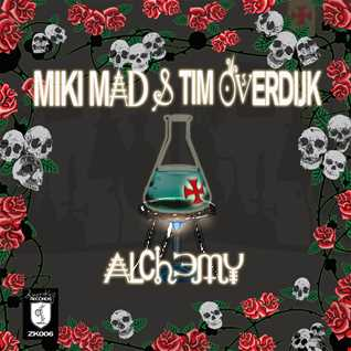 New World Order (AC1 tribute mix) - Tim Overdijk