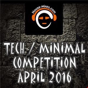 GWR - Tech Competition Mix - Broken Beat